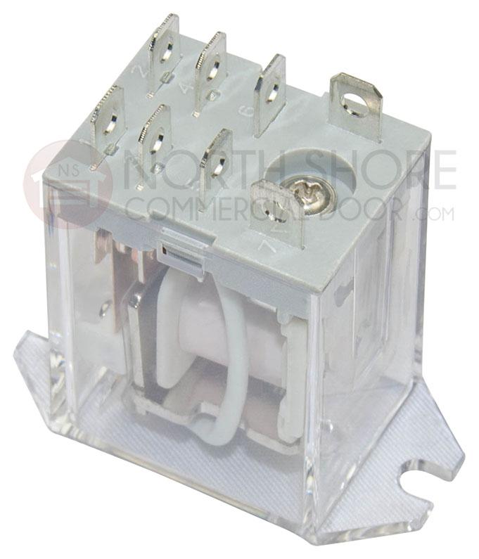 LiftMaster 24-115-1 Commercial Garage Opener Relay