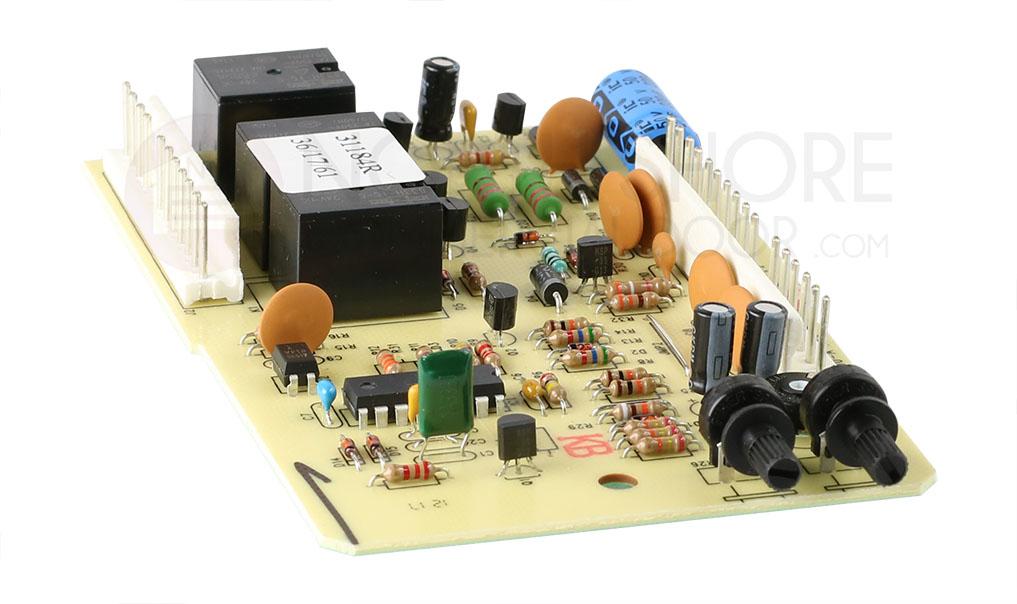 20386r 31184r Genie Sequencer Circuit Board
