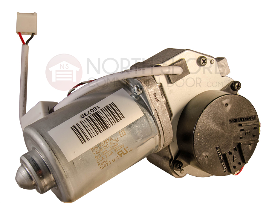 Genie 36969r Garage Door Opener Motor Assembly