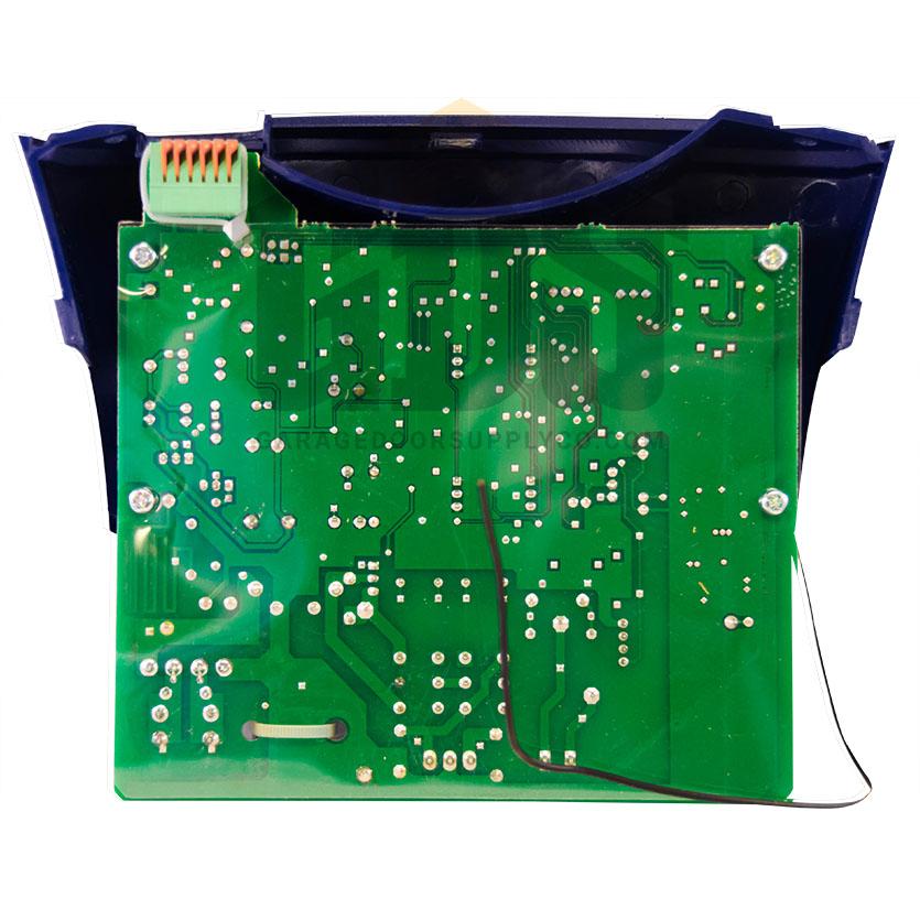 Genie 37028c Circuit Board For Genie 2022 2024 2042