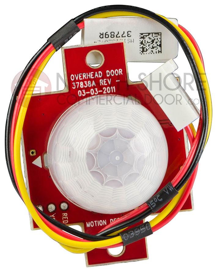 37560r Genie Motion Detector Module 4022 4024 4042