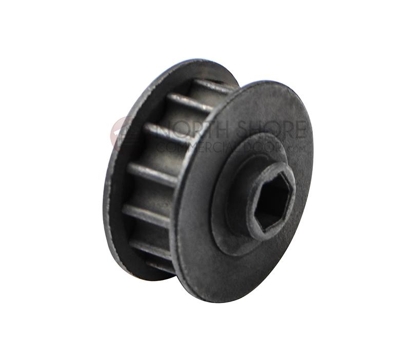 Genie 38416a Garage Door Opener Belt Drive Sprockets