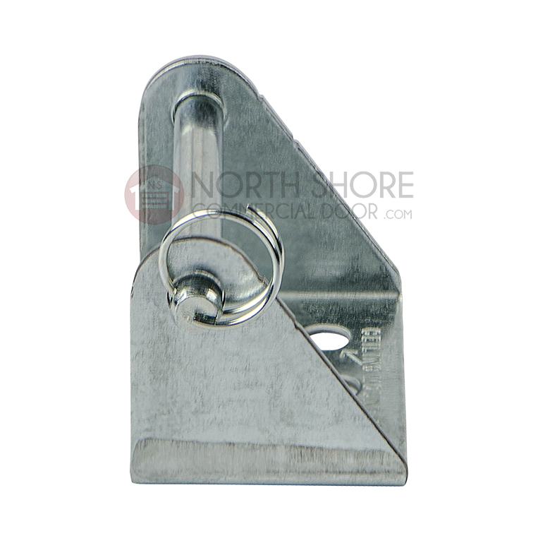 Liftmaster 41a4353 Header Bracket With Clevis Pin