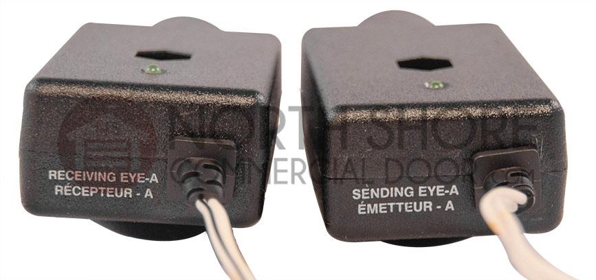 41a4373a Liftmaster Safety Sensor Kit