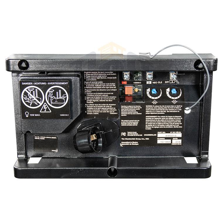 Liftmaster 41a5021 5i Garage Door Opener Logic Board