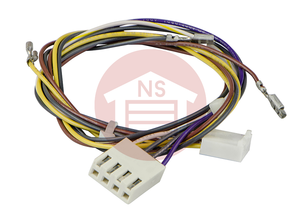 41A5587 Primary liftmaster 41c5587 low voltage wire harness low voltage wire harness climatemaster at creativeand.co