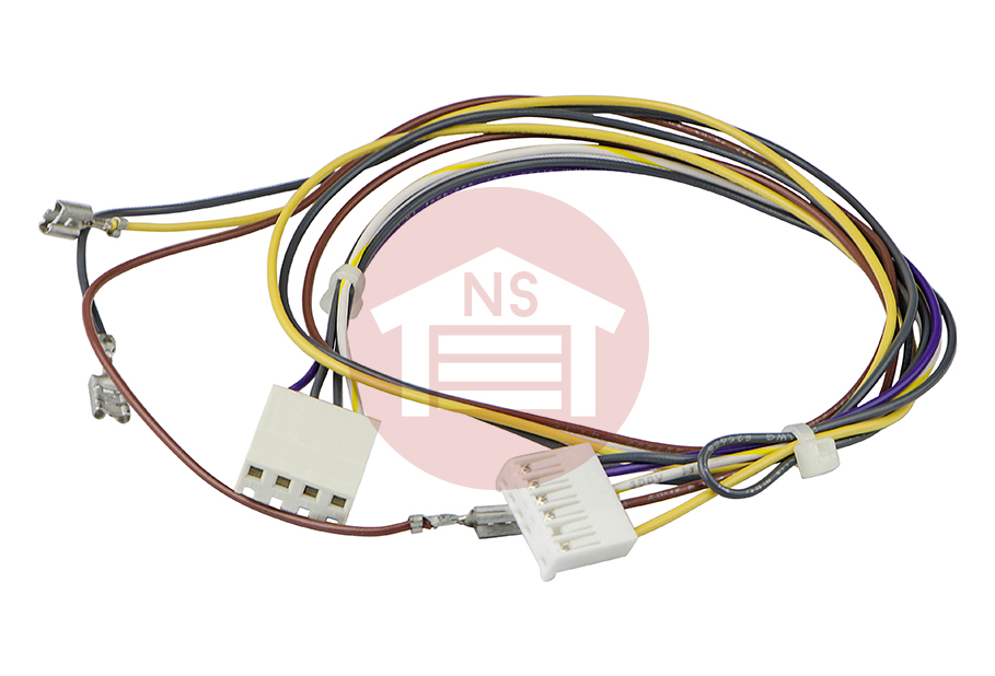 41A5587 rolled liftmaster 41c5587 low voltage wire harness low voltage wire harness climatemaster at bayanpartner.co