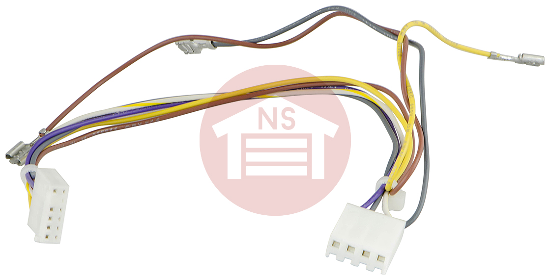 41C5498 length liftmaster 41c5498 low voltage wire harness low voltage wire harness climatemaster at creativeand.co