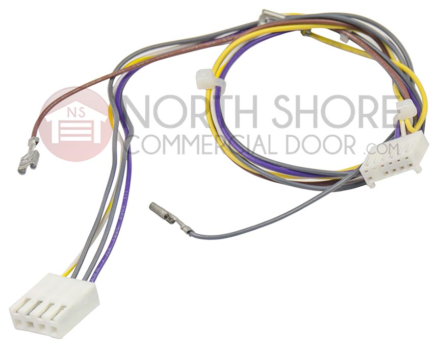 41C5548 Primary liftmaster 41c5548 low voltage wire harness low voltage wire harness climatemaster at eliteediting.co