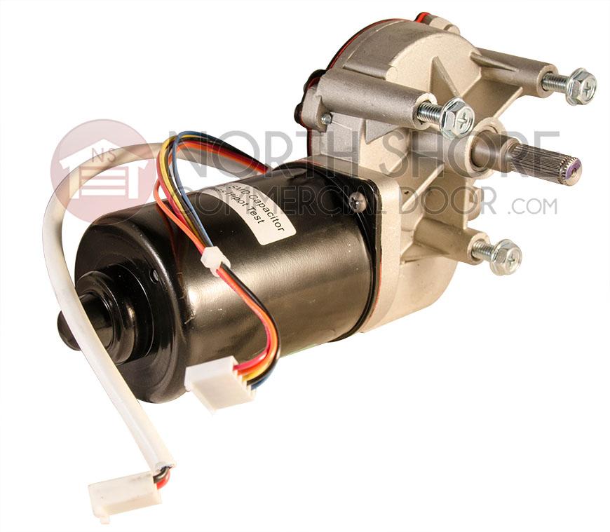 Liftmaster Chamberlain 41d1739 1 Dc Motor Travel Module