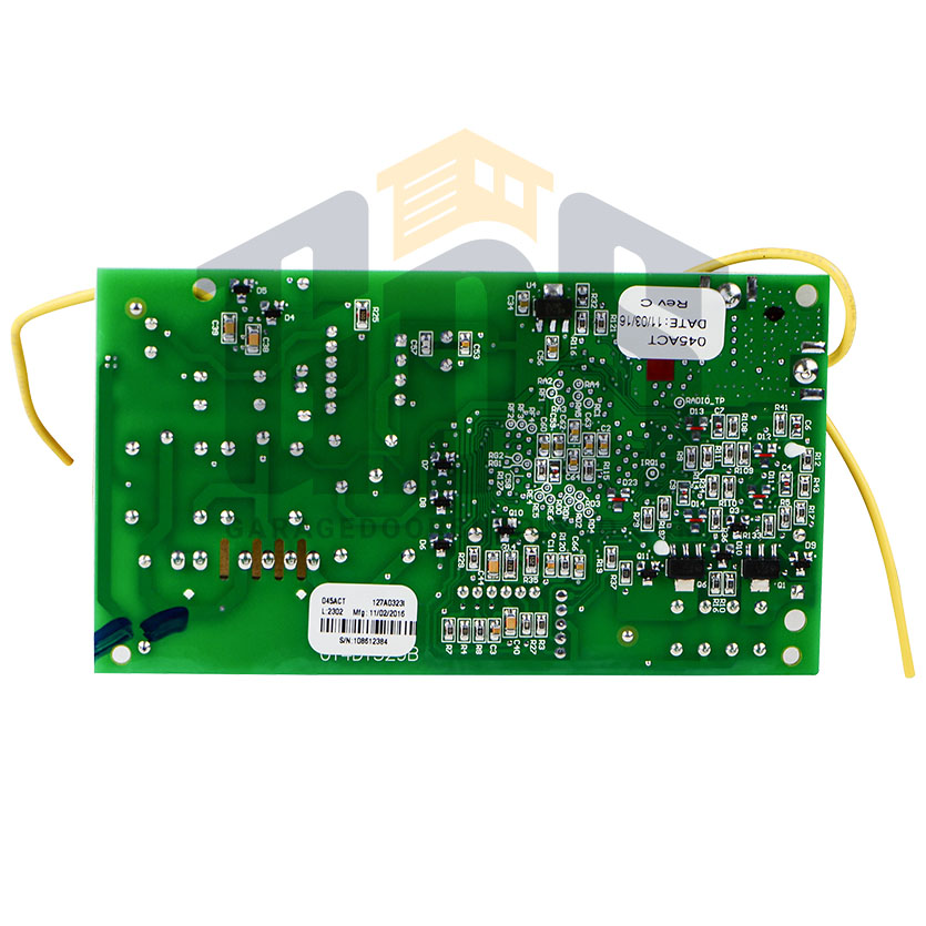 Liftmaster 45act 41d7675 Logic Board