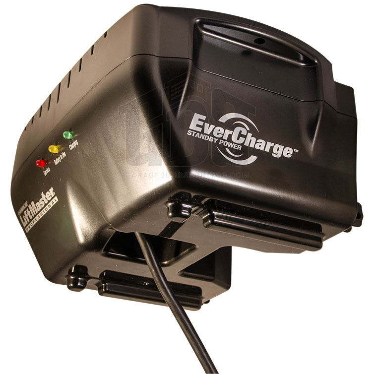 Liftmaster 475lm Garage Door Opener Back Up Battery