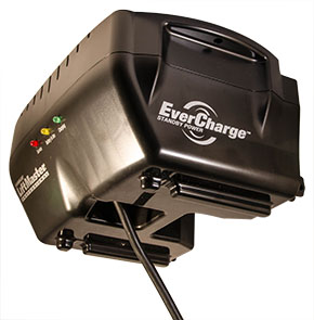 475LM Liftmaster Evercharge Battery Back up system