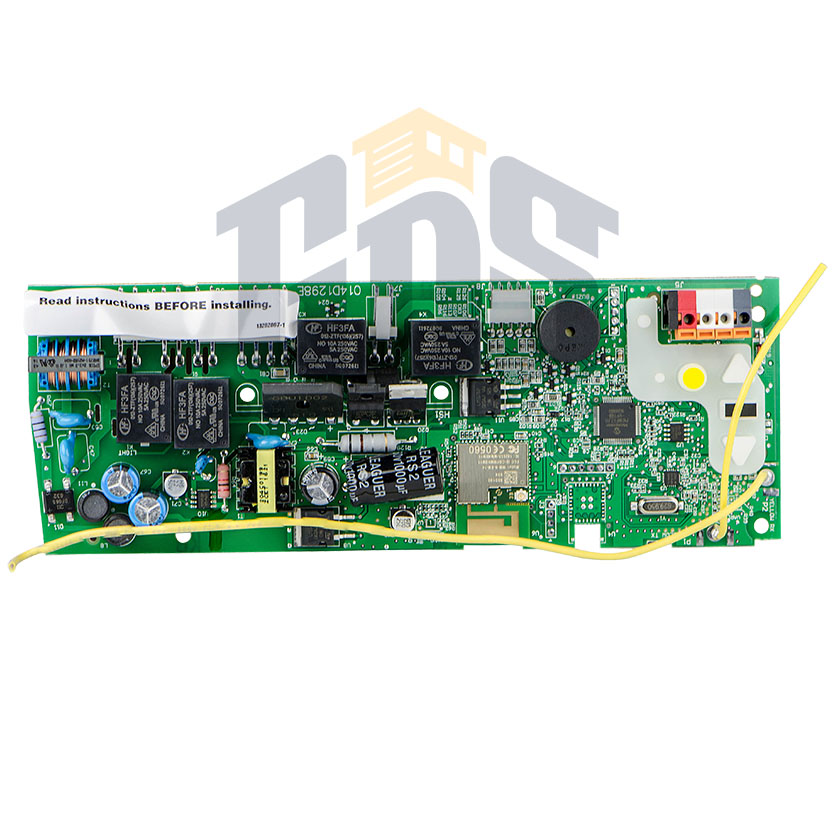 Liftmaster 050dctwf Logic Board For 8550w Wi Fi Opener Only