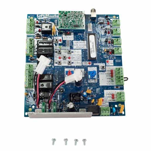 Liftmaster K1a6426 2 Elite Control Board