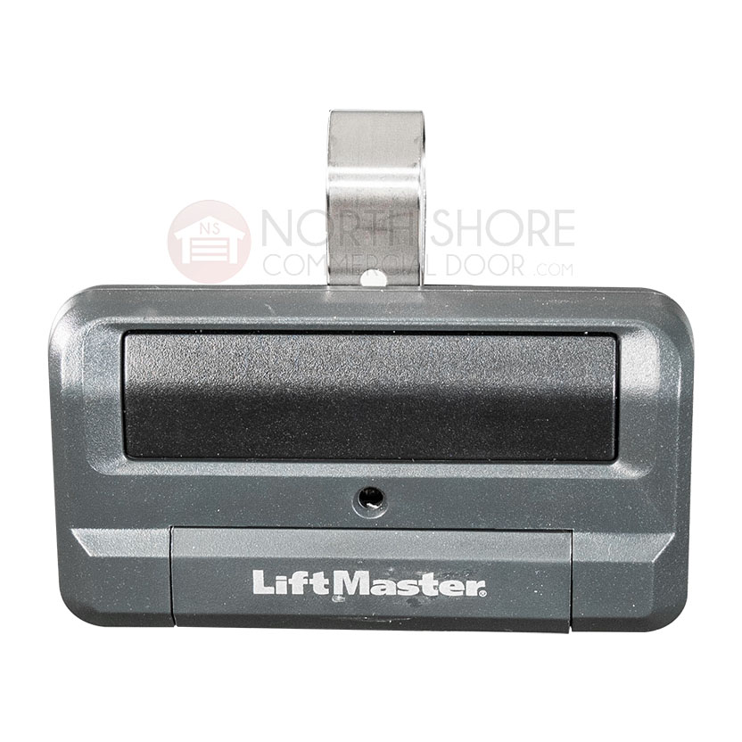 811lm Liftmaster 1 Button Remote For Commercial Receivers Only