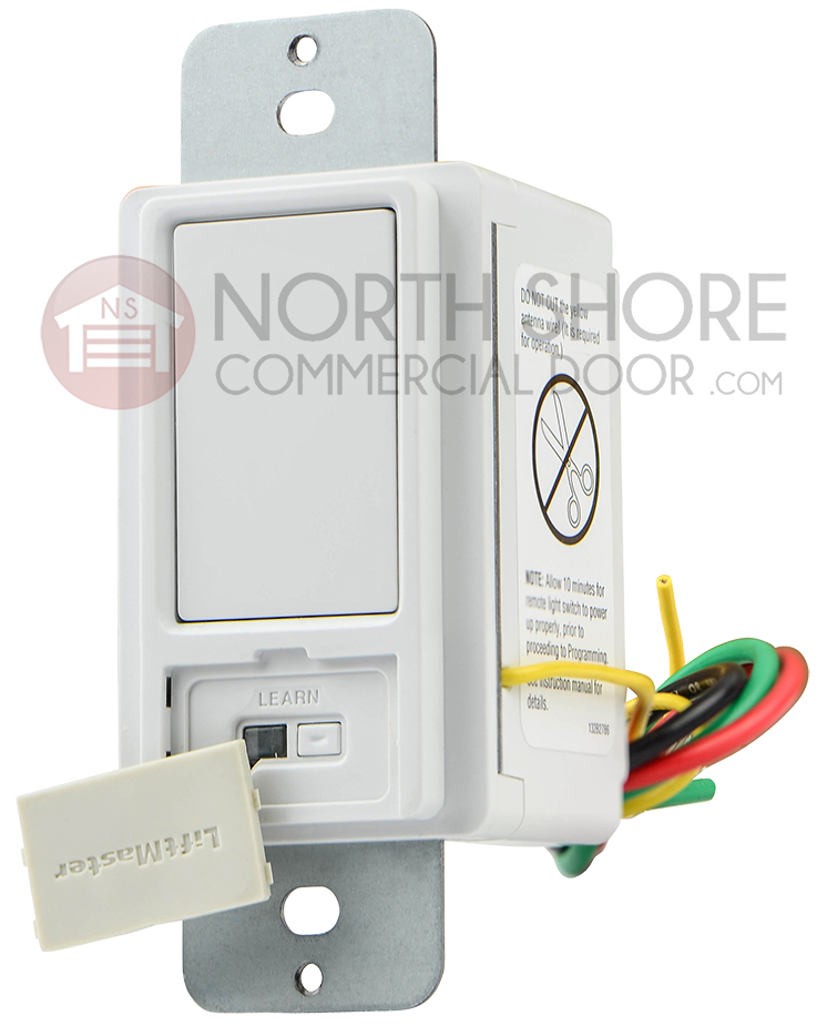 823lm Liftmaster Remote Light Switch Myq Enabled