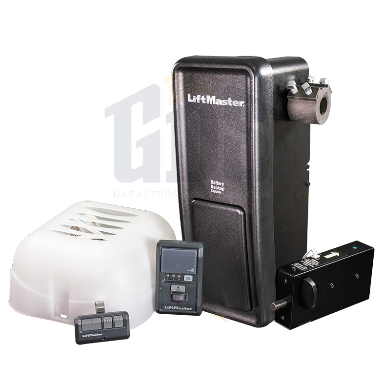 Liftmaster 8500 Residential Jack Shaft Operator W Myq