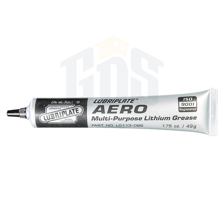 Aero Lubriplate Grease For Genie Garage Doors 1 75 Oz