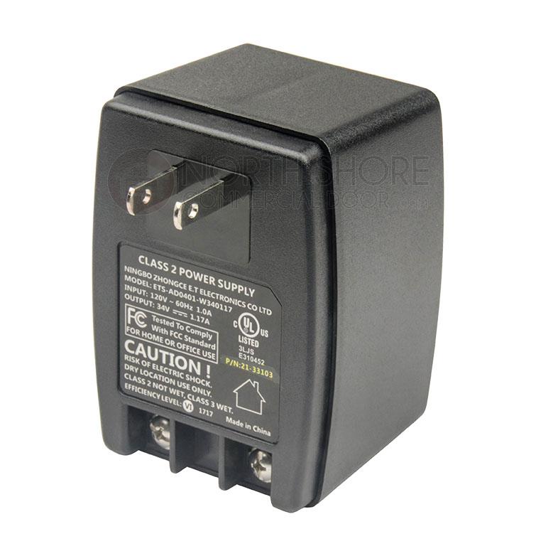Liftmaster Apow3 Transformer Power Supply