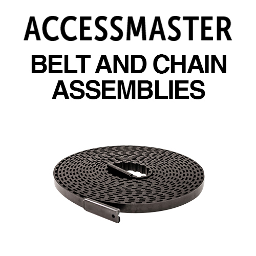 Belt and Chain Assemblies