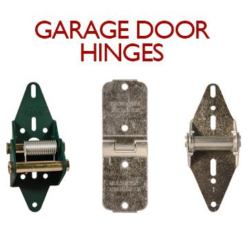 Residential Garage Door Hardware For Diy Repairs