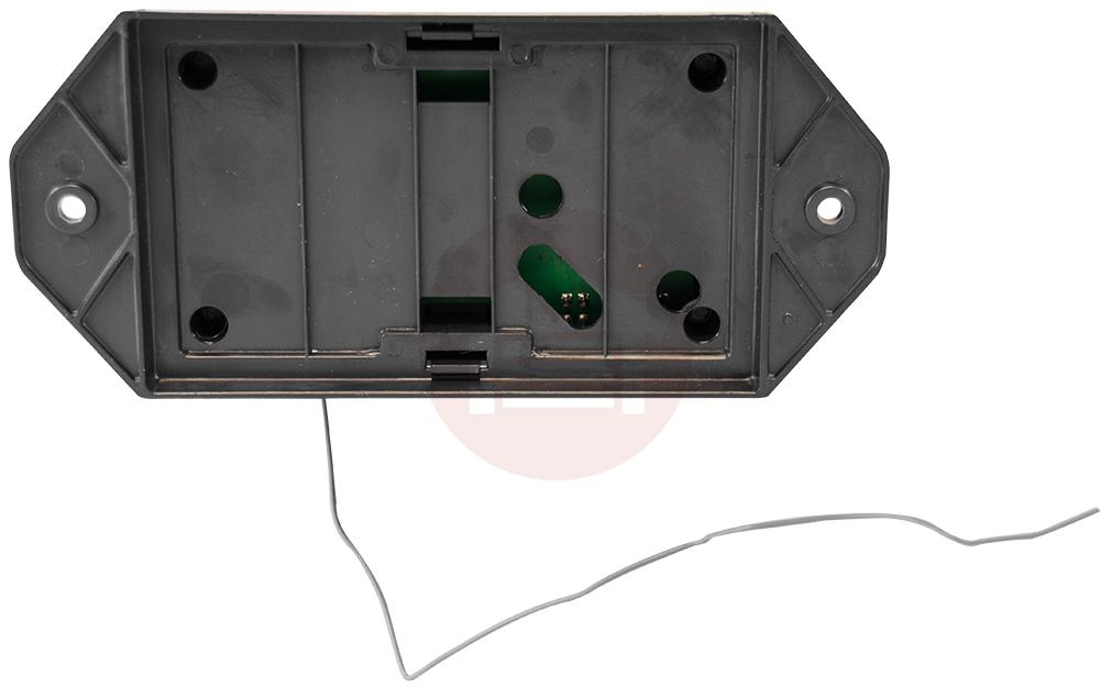 Genie Intellicode Gr390 12 Garage Door Opener Receiver