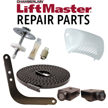 Liftmaster Garage Door Opener Remotes Repair Parts