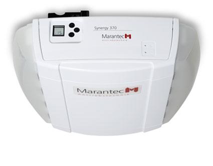 Marantec Synergy 380 Garage Door Opener For 8 High Door 1