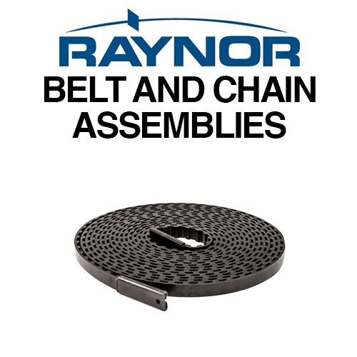 Raynor Belt and Chain Assemblies raynor garage door opener parts garagedoorsuplyco com raynor power hoist standard wiring diagram at n-0.co