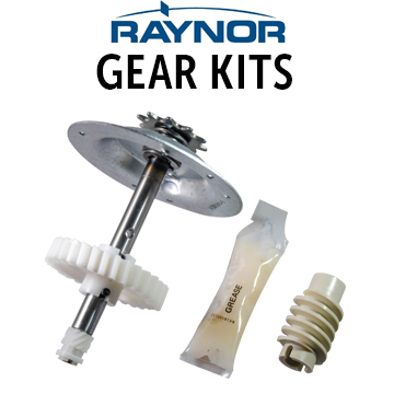 Raynor Gear Kits raynor garage door opener parts garagedoorsuplyco com raynor power hoist standard wiring diagram at n-0.co