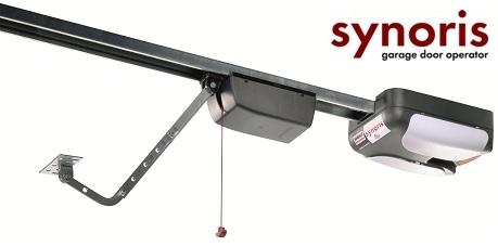 Sommer Synoris 550 Direct Drive Garage Door Opener