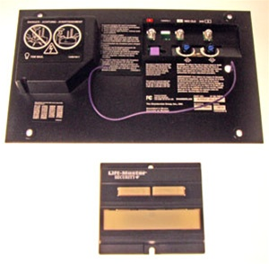 Liftmaster 41a5021 9g 315 Receiver Logic Board