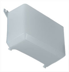 LiftMaster 108D36 Light Lens Cover for older single light openers