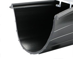 Wayne Dalton Bottom Seal for 8000 & 9000 Series Garage Doors