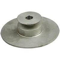 LiftMaster 17-10363 Pulley & Disc Assembly for MT and BMT Commercial Operators