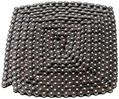 18428D Genie 8' Chain Assembly for PMX Series (T-Rail only)