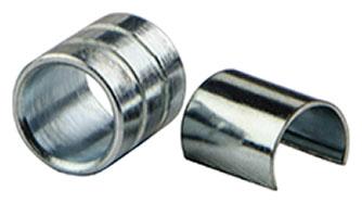 19863R Screw Drive Clip and Collar Rail Connector Set