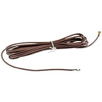 20418R.S Genie Down Limit Wire for Screw Drive (Brown)