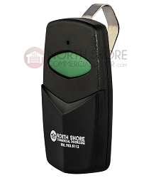 Transmitter Solutions Garage Door Opener Remotes