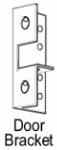 36440A Genie Door Bracket for 1022/1024/1042/2022/2024/2042