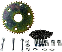 41A7280 LiftMaster Dead Shaft Sprocket Kit for Model 3950