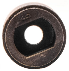 Genie 30257T Coupler for Screw Drive Openers Manufactured before 2011