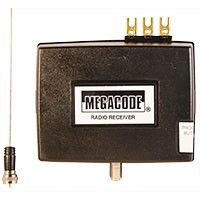 MDRG Linear MegaCode Gate Receiver (one Channel)