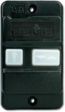 37351R (34299R) Genie Intellicode wall console