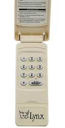 WD-334642 Wayne Dalton Wireless Keypad (372 MHz Only)