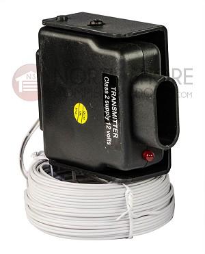 Genie 36450b Red Light Garage Door Opener Safety Sensor