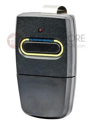 Keystone Heddolf O220 1k 340 Remote 340mhz 9 Dip Switch