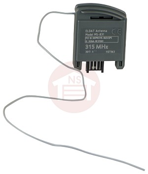 Ml 831 Rcd16 Module Radio Receiver 97329