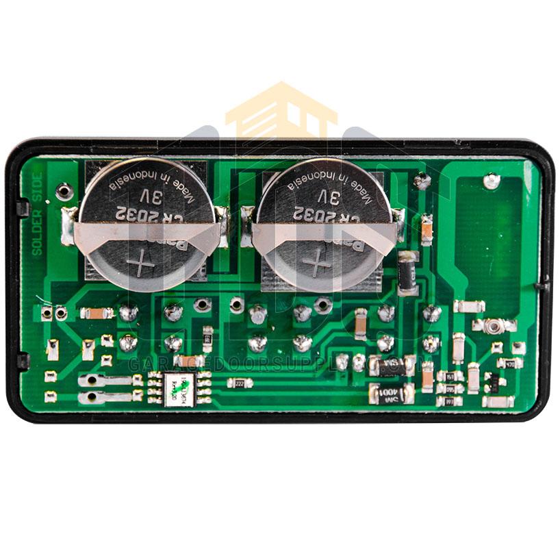 Allstar110995 Quickcode Remote Control 318mhz